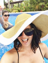 Chic on Vacay - Mexico