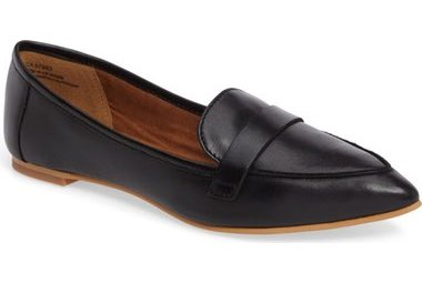 black-loafer-nordstrom